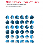 CJR Survey of Magazines on the Web