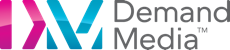 Demand Media Logo
