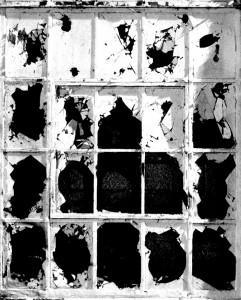 Picture of a Broken Window by Fen Oswin